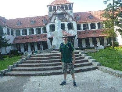 Zia's House