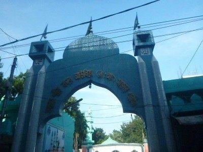 Chilla of Badar Shah
