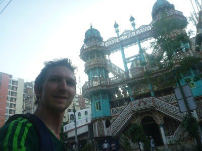 Chandanpura Mosque