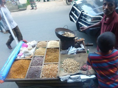 Markets of Chittagong