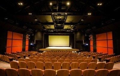 Ya Ma Tei Theatre