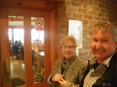 McKees Coffee Shop in Craigantlet