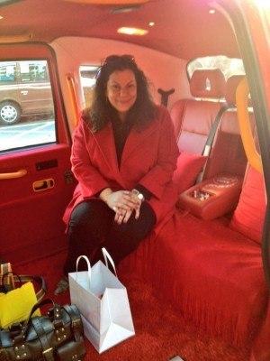 World Travellers: Judith Lewis