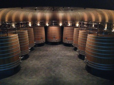 World Travellers - Judith Leiw - another winery tour