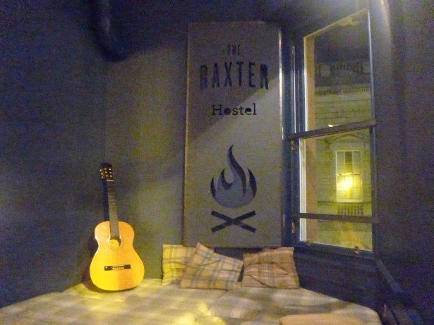 The Baxter Hostel