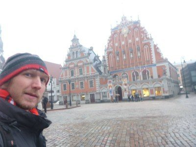 Backpacking in the Baltics: Latvia