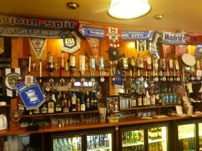 Thirsty Thursdays: Top 8 Bars in Gibraltar