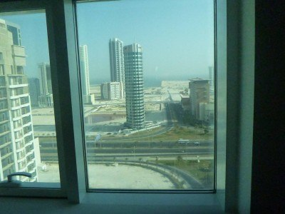 View by day from my room