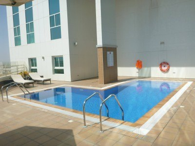 Staying at the Hotel Ibis Seef Manama in Bahrain