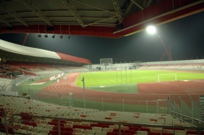 Bahrain National Football Stadium