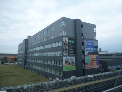 Staying At The Park Inn By Radisson Near Copenhagen Airport Denmark