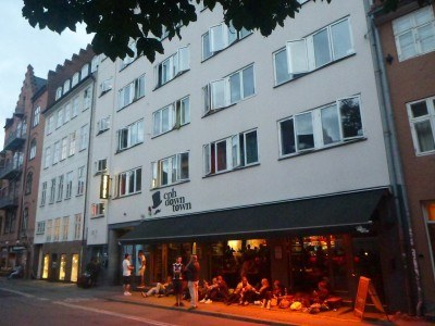 The Downtown Hostel, Copenhagen
