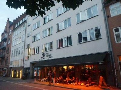 The Downtown Hostel, Copenhagen