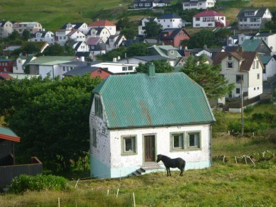 Sorvagur, Faroe Islands