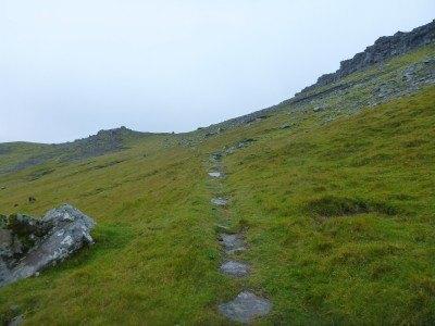 The path after Keldan Vivd
