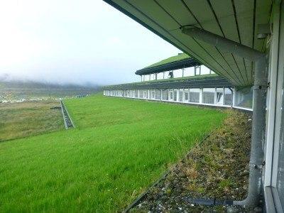 Staying at the Wonderful 4* Hotel Foroyar, Torshavn
