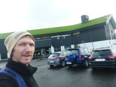 Hotel Foroyar, Torshavn