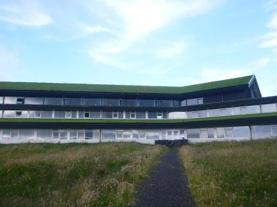 Staying at the Best Hotel in the Faroe Islands: Hotel Foroyar, Torshavn