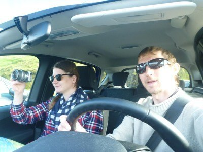 Driving in the Faroe Islands - an easy way to get around