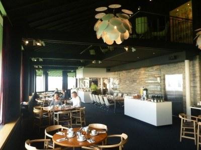 Koks Restaurant, Hotel Foroyar, Torshavn
