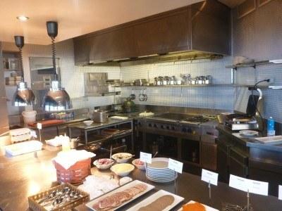 Koks Restaurant