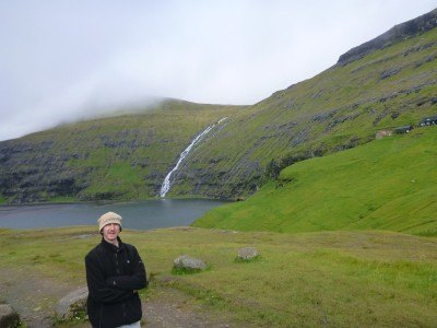 Backpacking in the Faroe Islands: Exploring Saksun on Streymoy Island