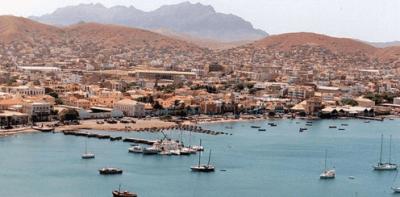 Winter sun destinations - Cape Verde Islands