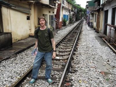 Backpacking in Vietnam: Top 5 Memories
