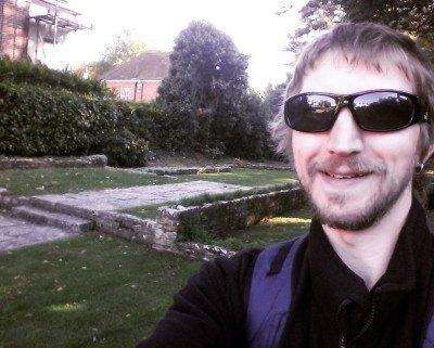 Touring Skerryvore - Robert Luis Stevenson's lair
