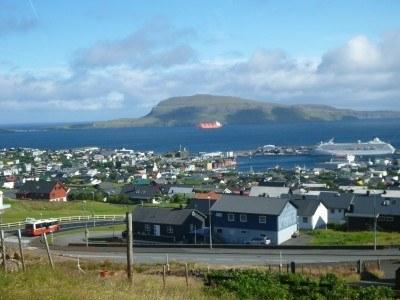 Torshavn felt the GAWA magic tonight.