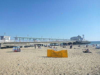 bournemouth beach best break