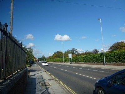Milton Road, Portsmouth