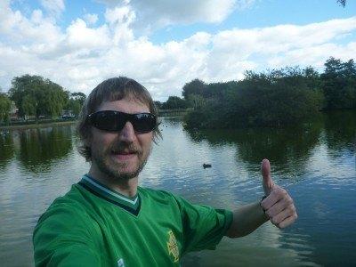 Backpacking in the Lagoan Isles