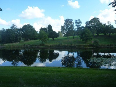 Countryside walks at Cottesmore Hotel Golf and Country Club
