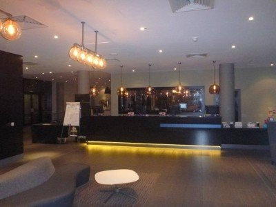 The Park Inn by Radisson in Manchester City Centre