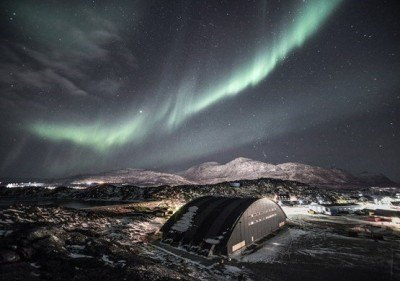 Greenland Ranked in the World's Top 20 Destinations