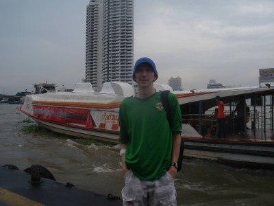 Exploring Thailand Beyond Bangkok and Beaches: Kanchanaburi