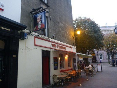 Thirsty Thursdays: Top 5 Bars in St. Helier, Jersey