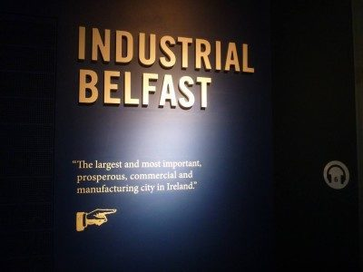 Industrial Belfast