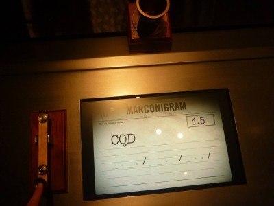 Marconigram