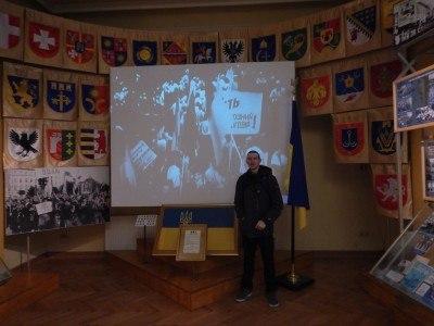 Backpacking in Ukraine: Top 10 Sights in Lviv
