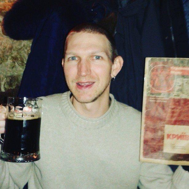 Backpacking in Ukraine, Thirsty Thursdays: Top 5 Bars in Lviv