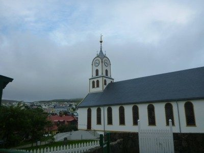 Havnar Kirkja