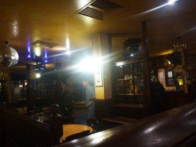 St. James Nightclub