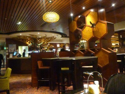 The Bee Hive pub - by JD Wetherspoons
