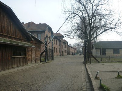 Day Tour of Auschwitz in Poland Part 1: Touring Auschwitz I