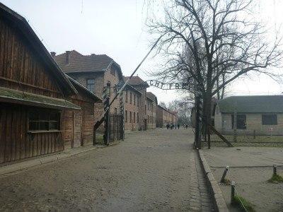 Day Tour of Auschwitz in Poland Part 1: Touring Auschwitz I