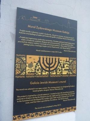 The Jewish Museum, Krakow, Poland