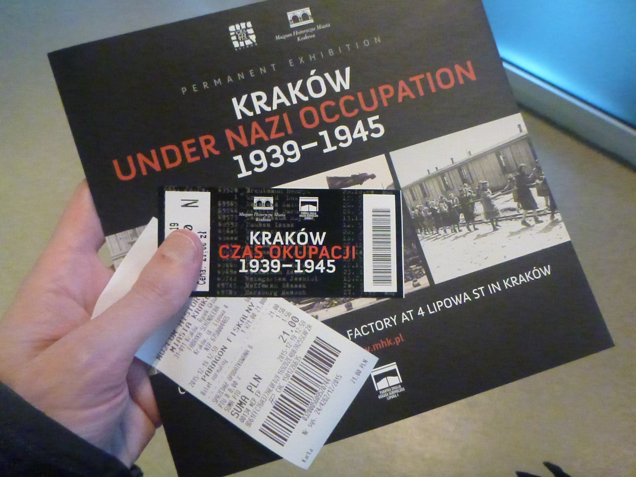 Backpacking in Poland: Top 5 Sights in Jewish Krakow