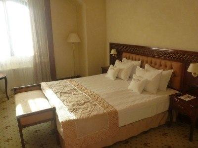 My spacious comfortable room - room 111